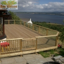 North Kessock Deck